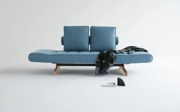 Innovation Sofa Ghia Wood