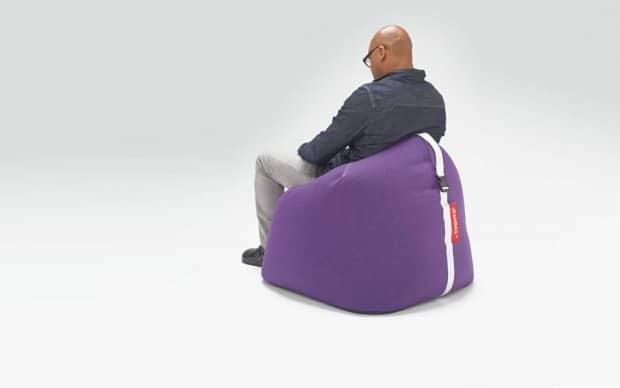 Innovation Jeanbag 20