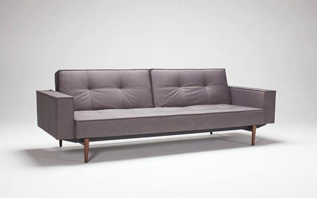 Innovation Sofa Splitback with Arms 216
