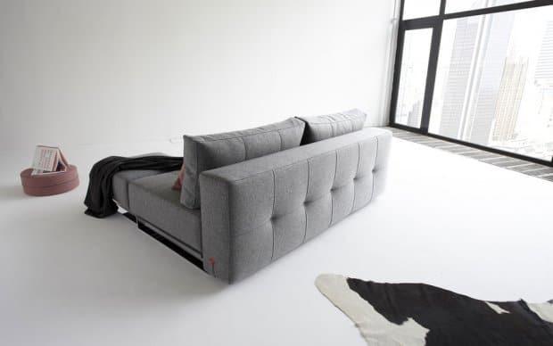 Innovation Sofa Supremax hinten