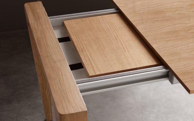 Sedit Tisch Taller Auszug