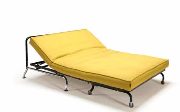 Skater Sofa  als Lounger