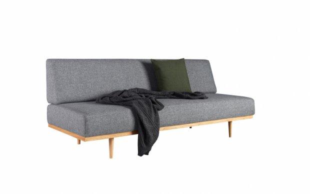Daybed Vanadis als Sofa