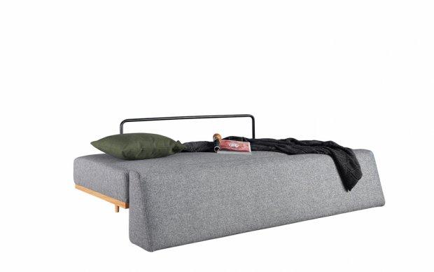 Daybed Vanadis als Bett