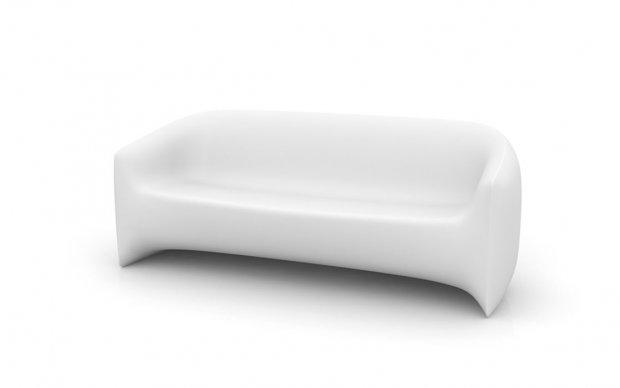 Vondom Blow Sofa weiß