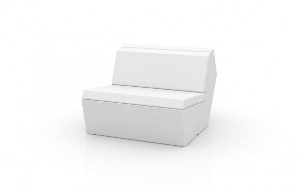 Vondom Faz Sofa Element Mitte