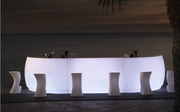 Vondom Fiesta Barra Energiesparbeleuchtung