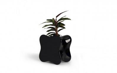 Doux Pflanzentopf (Vondom)