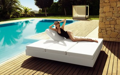 Vela Daybed Sonneninsel