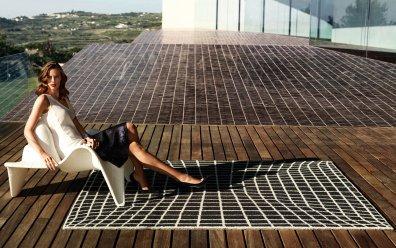 Vondom F3 Outdoor Teppich