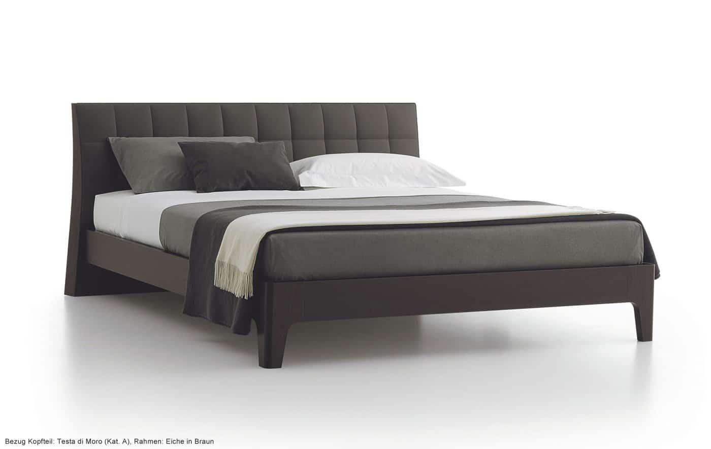 designer betten online kaufen wohnstation. Black Bedroom Furniture Sets. Home Design Ideas