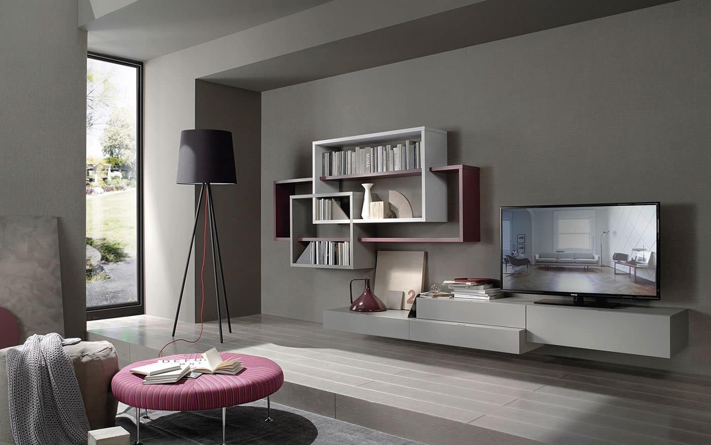 tv hifi m bel online kaufen wohnstation. Black Bedroom Furniture Sets. Home Design Ideas