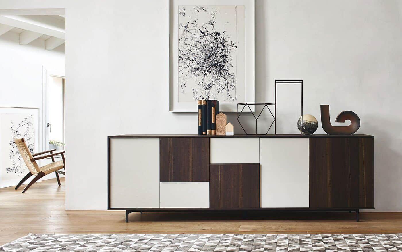 italienische sideboards italienische designer sideboards. Black Bedroom Furniture Sets. Home Design Ideas