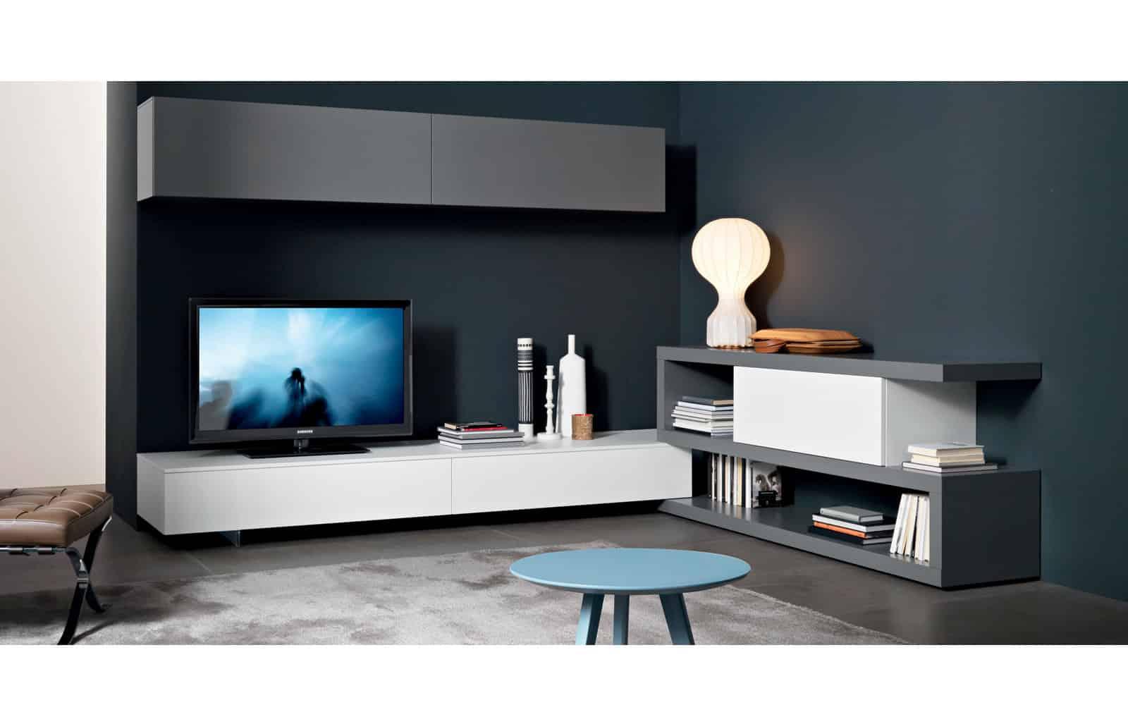 tv m bel uber eck kreative ideen ber home design. Black Bedroom Furniture Sets. Home Design Ideas