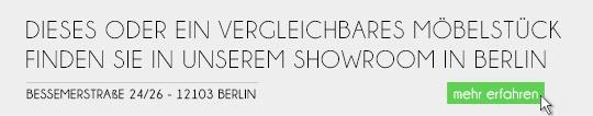 Besuchen Sie uns im Showroom Berlin